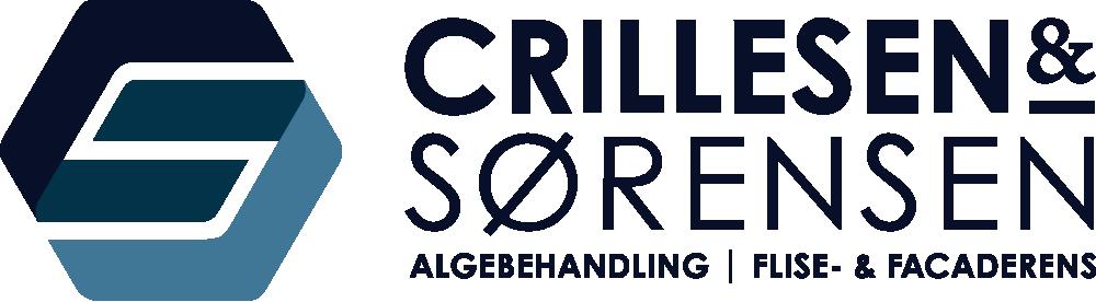 Crillesen & Sørensen ApS Alge Fliserens