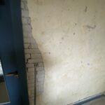 Amager Landevej – lejlighed – spartel, filt, filt, mal af trævæk