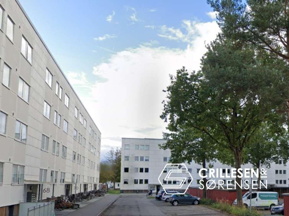 Crillesen & Sørensen - Flyttelejligheder - #cogs