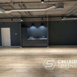 Crillesen & Sørensen Grarhalsvej - Ombygning kontor #cogs-8