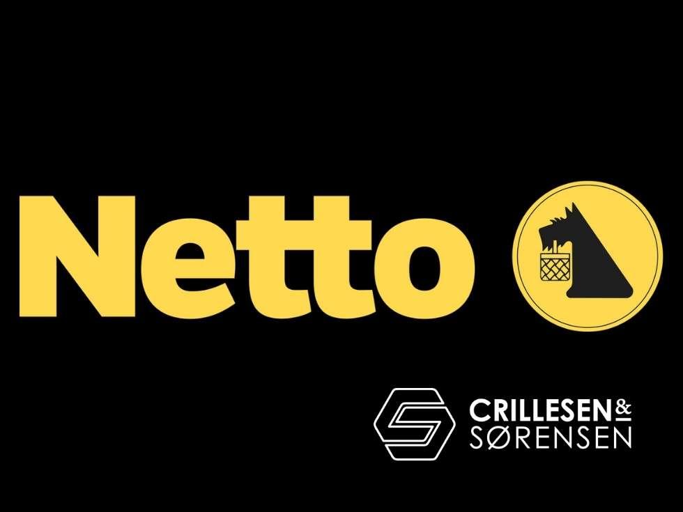 Crillesen & Sørensen - Netto - #cogs
